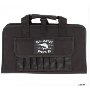 Black Pete Deepwater Jig Storage Bag