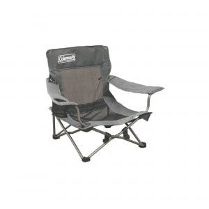 Coleman Quad Deluxe Mesh Event/Beach Chair
