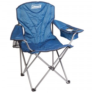 Coleman Quad King Size Cooler Arm Chair