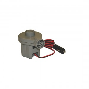 Coleman Inflate-All Pump (12V)