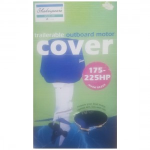 Shakespeare Trailerable Outboard Motor Cover