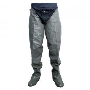 Hornes Thigh Boot Stockingfoot Wader