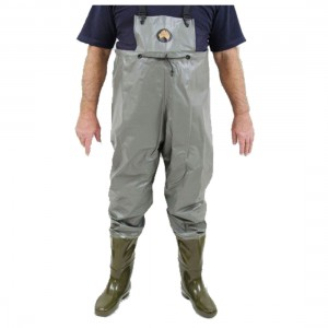 Hornes Chest Wader