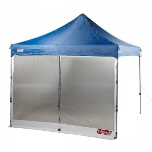 Coleman 3m Mesh Wall to Suit Coleman 3x3 Deluxe Gazebo