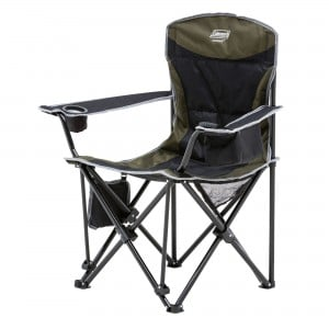 Coleman Quad Maximus Chair