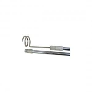 STM Lure Retriever 3m 2pc Aluminium
