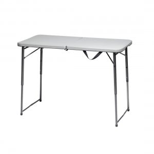 Coleman Fold-In-Half Table