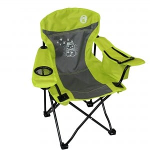 Coleman Quad Kids Fyrefly Chair