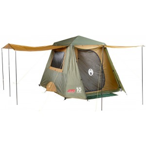 Coleman Gold Series Instant-Up 4 Person Tent