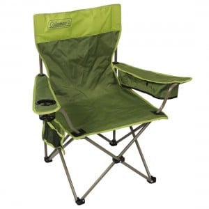 Coleman Quad Rambler Chair