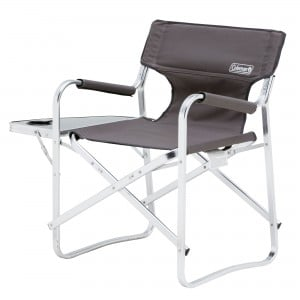 Coleman Flat Fold Directors Plus Chair