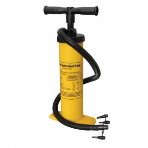 Kookaburra Double Action Pumps 12L