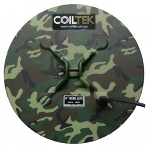 Coiltek Mono Elite 14in - to suit SD/GP/GPX