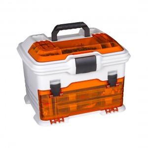 Flambeau T4P Multiloader Tackle Box