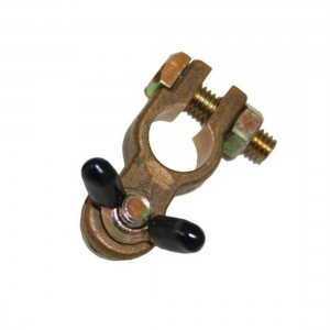 ACL Brass Marine Battery Terminals