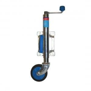 ARK Swing Away Jockey Wheel - 150mm