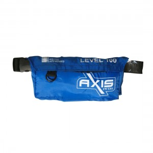 Axis Waist Belt 100N Manual Inflatable PFD