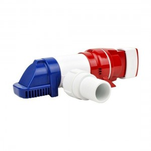 Rule Automatic LoPro Bilge Pump - 900 GPH