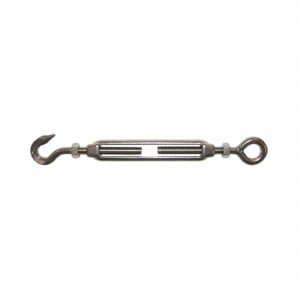 RWB Marine Turnbuckle Hook & Eye