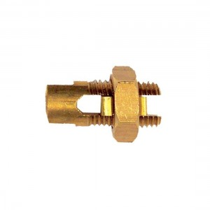 Waterline B22 Brass Cable Clamp