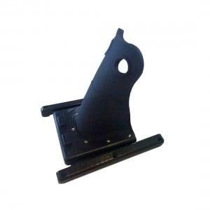 Waterline Standard Non-Lined Heel Squeeze Binder