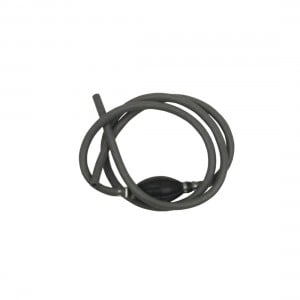 Relaxn Premium Fuel Line Assembly - Universal