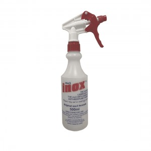 Inox Lubricant Spray Applicator - 500ml