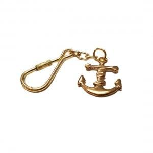Marine Warehouse Key Chain Anchor