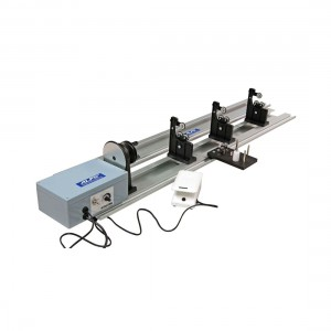ALPS Standard Rod Wrapping Lathe