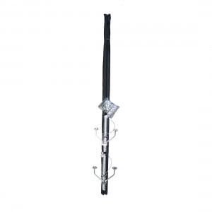 Ameyoke Complete Outrigger Set - Inc Poles, Rigging & Wishbone Bases