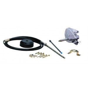Teleflex Marine Safe-T QC Rotary Steering System - SS137