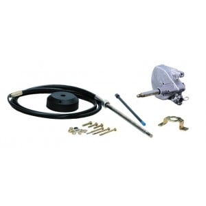 Seastar Solutions Safe-T QC Rotary Steering System - SS137