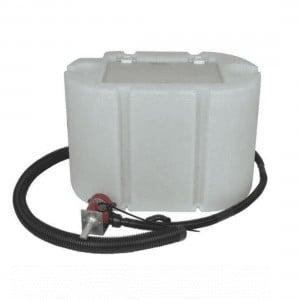 Santmarine Live Bait Tank Including Pump