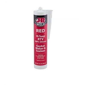 JB Weld Hi-Temp RTV Silicone Gasket Maker & Sealant