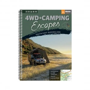 Hema 4WD + Camping Escapes South East Queensland