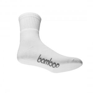 Bamboo Crew Socks