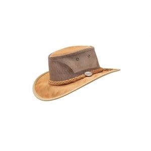 Barmah Foldaway Cooler Hat