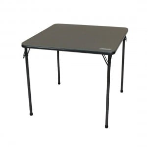 Coleman Square Card Table (80cm)