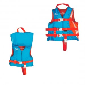 Stearns PFD Antimicrobial Nylon