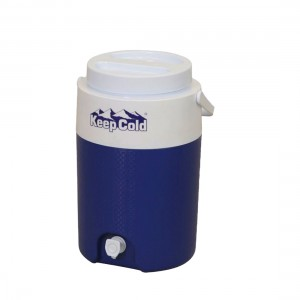 Keep Cold Thermal Water Jug Push Button
