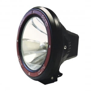 Qesta 55W HID 7 Driving Lights 9-32V Twin Pack - Reverse Auction