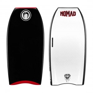 Nomad Bodyboards Lachlan Cramsie PP Cres