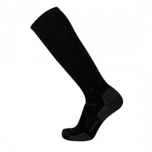 Point 6 Edelweiss Medium Over the Calf Socks