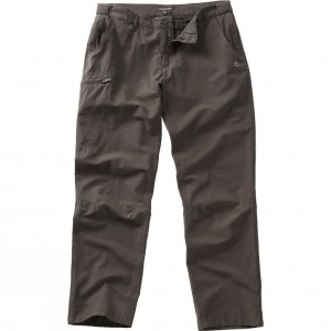 Craghoppers Mens Kiwi Trek Trousers