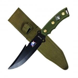 Fury Paramilitary Sheath Knife