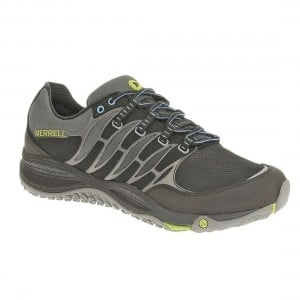 Merrell Mens All Out Fuse Shoe - Clearance