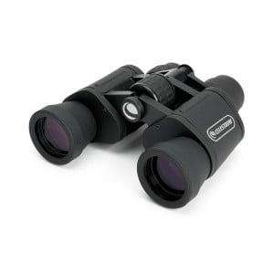 Celestron Up Close 7-21x40 Zoom Porro Prism Binoculars