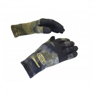 Rabitech Reaper Amara 2mm Camo Gloves