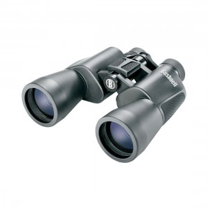Bushnell 10 x 50 Powerview Poro Prism Binoculars