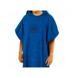 Carve Radiator Childrens Beach Poncho